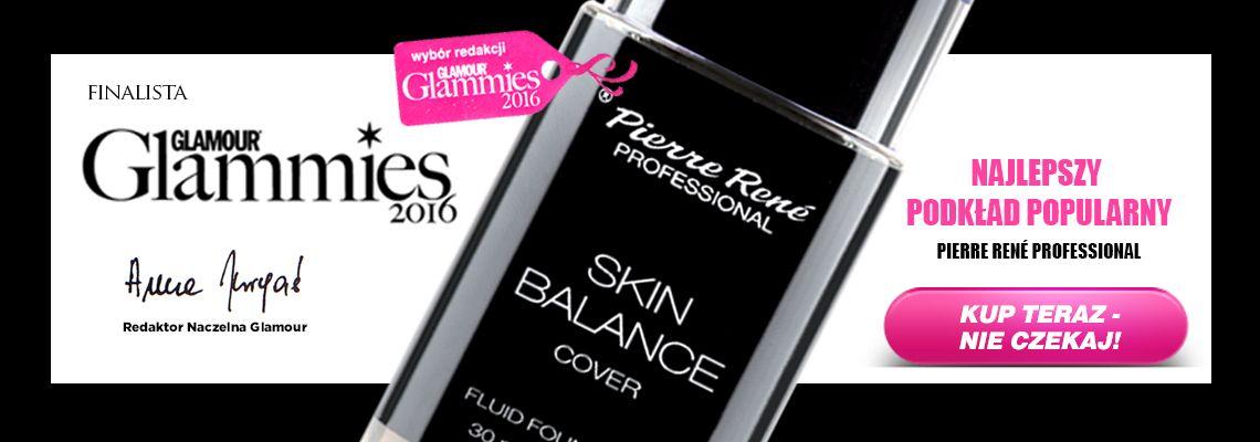 Skin Balance - Glamies by Glamour