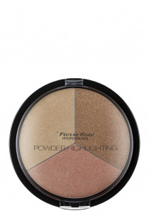 Paleta rozświetlaczy Powder Highlighting