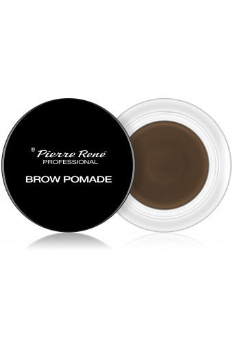 BROW POMADE NO. 02 BROWN