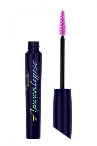 Apocalypse/ Volumizing mascara for ultra-thick and lush eyelashes