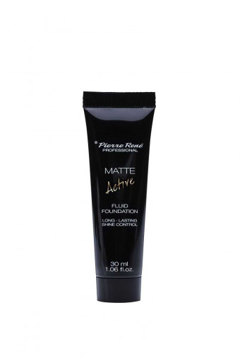 MATTE ACTIVE FLUID FOUNDATION