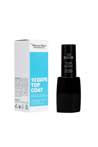 10 days Top Coat