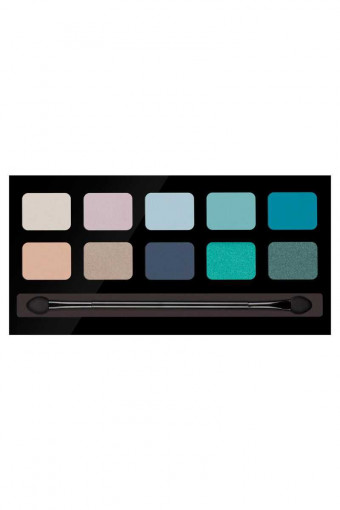PALETTE MATCH SYSTEM - 10 set colour Spring