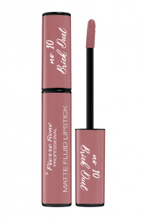 Matte Fluid Lipstick 10 ml