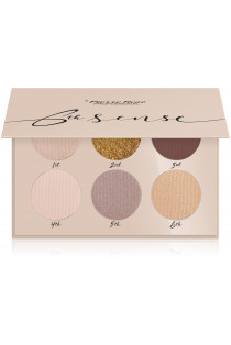 EYESHADOW PALETTE 6th sense no. 01 Golden River