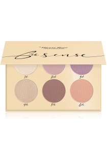 EYESHADOW PALETTE 6th sense no. 02 Heathland