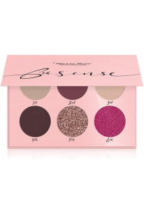 EYESHADOW PALETTE 6th sense no. 05 Vivid Clouds