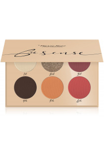 EYESHADOW PALETTE 6th sense no. 06 Colorado Springs