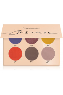 EYESHADOW PALETTE 6th sense no. 08 Ocean Sunset