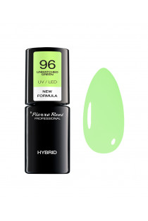 Hybrid Coloured Polish new 96 UNMATCHED GREEN