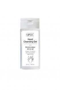 Hand Cleansing Gel