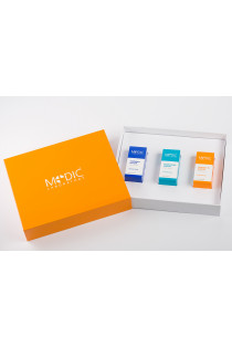Skin Care Set Medic Laboratory