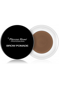 Pomada do stylizacji brwi BROW POMADE NO. 01 LIGHT BROWN