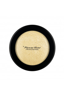 FIXING LOOSE POWDER